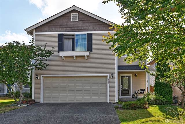 2315 119th Dr SE, Lake Stevens, WA 98258 (#1507501) :: Commencement Bay Brokers