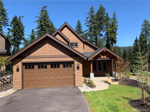 161 Miners Camp Wy, Cle Elum, WA 98922 (MLS #1507507) :: Nick McLean Real Estate Group
