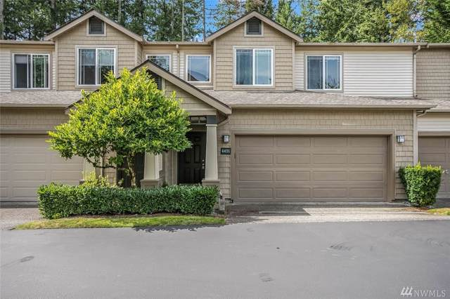 4491 248th Lane SE #4491, Sammamish, WA 98029 (#1507508) :: Record Real Estate