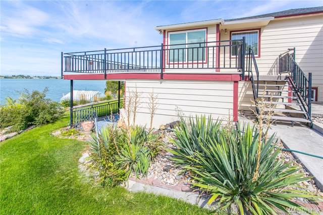 2360 NE Elgin Rd, Moses Lake, WA 98837 (#1507511) :: Northern Key Team
