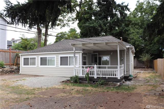1667 S 54th St, Tacoma, WA 98408 (#1507518) :: Ben Kinney Real Estate Team