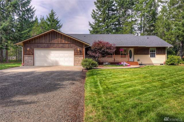 101 E Grey Wolf Lane, Shelton, WA 98584 (#1507529) :: Northern Key Team