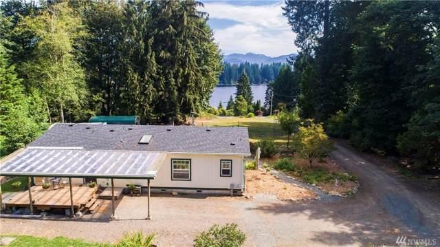 10821 W Lake Joy Rd NE, Carnation, WA 98014 (#1507530) :: McAuley Homes