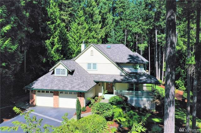 10481 Leeway Ave NW, Silverdale, WA 98383 (#1507539) :: Ben Kinney Real Estate Team