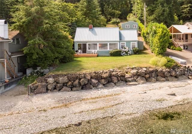 14422 Glen Acres Rd SW, Vashon, WA 98070 (#1507550) :: Chris Cross Real Estate Group