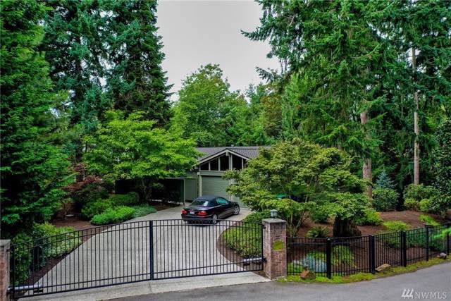 4141 80th Ave SE, Mercer Island, WA 98040 (#1507554) :: Costello Team