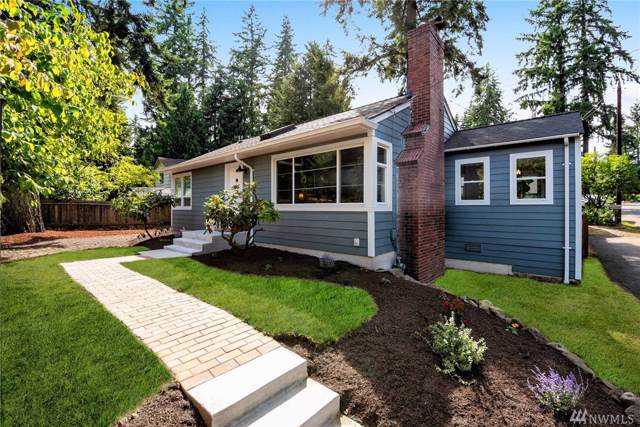 411 N 155th St, Shoreline, WA 98133 (#1507575) :: TRI STAR Team | RE/MAX NW