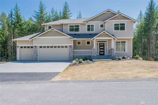 7904-Lot 1 199TH Ave SE, Snohomish, WA 98290 (#1507583) :: Northern Key Team