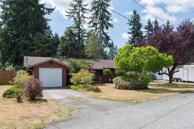 6132 80th St NE, Marysville, WA 98270 (#1507591) :: The Kendra Todd Group at Keller Williams
