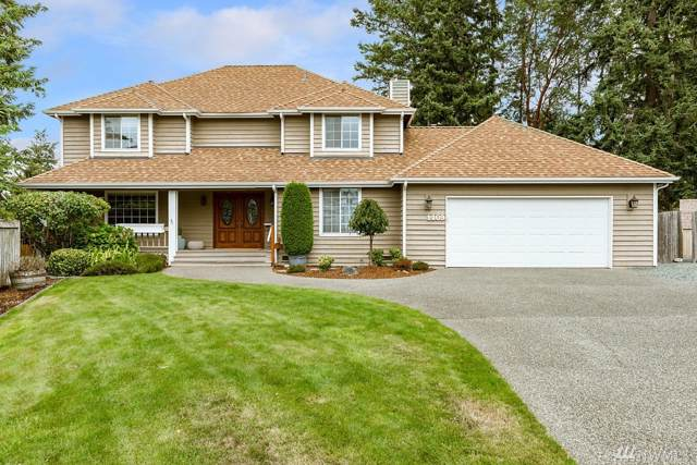 1409 SW Islander Lane, Oak Harbor, WA 98277 (#1507592) :: The Kendra Todd Group at Keller Williams