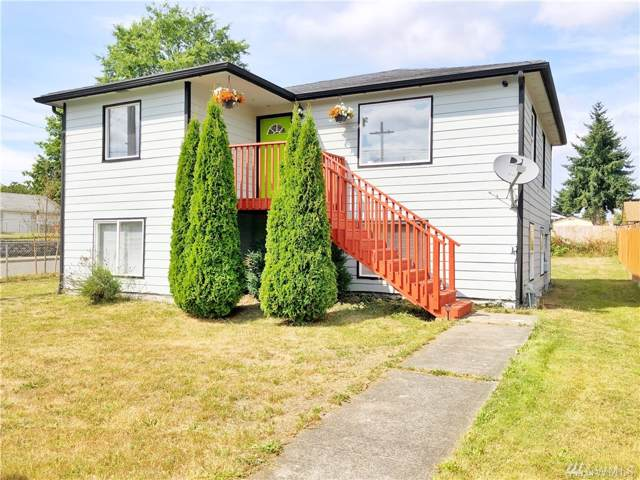 1401 E 56th St, Tacoma, WA 98404 (#1507594) :: Ben Kinney Real Estate Team