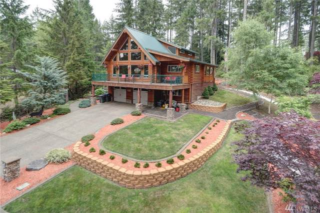20 E Dorothy Ct, Union, WA 98592 (#1507599) :: Northern Key Team