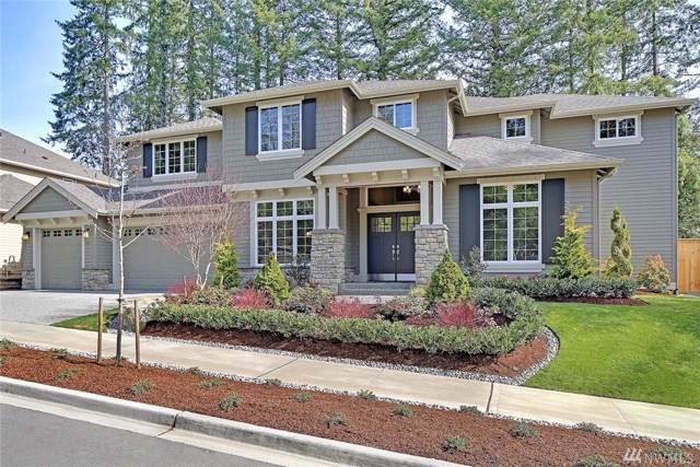 3022 243rd Ave SE, Sammamish, WA 98075 (#1507609) :: Keller Williams Realty Greater Seattle