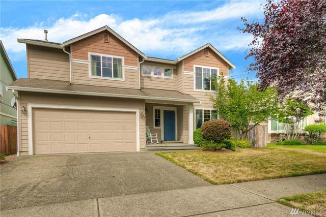 3223 Red Fern Dr NW, Olympia, WA 98502 (#1507631) :: Northern Key Team