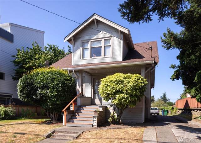 6547 24th Ave NW, Seattle, WA 98117 (#1507634) :: Northern Key Team