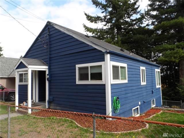 312 S Yantic Ave, Bremerton, WA 98312 (#1507638) :: Record Real Estate
