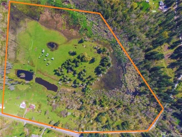 37719 Allen Rd S, Roy, WA 98580 (#1507639) :: Crutcher Dennis - My Puget Sound Homes