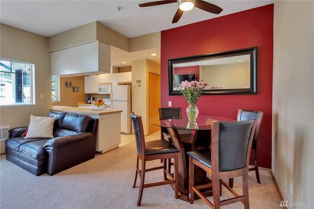 23316 59th Place S #3, Kent, WA 98032 (#1507640) :: Costello Team