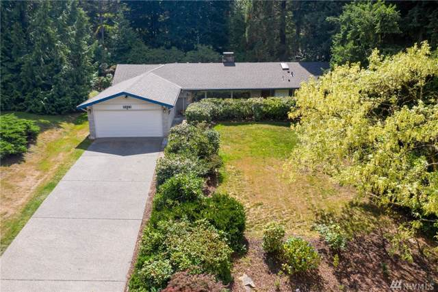 12201 SE 12th St, Bellevue, WA 98005 (#1507667) :: Real Estate Solutions Group