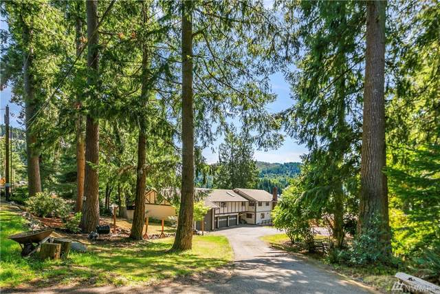 1633 Summit Lake Shore Rd NW, Olympia, WA 98502 (#1507682) :: NW Home Experts