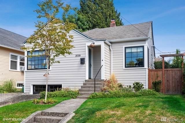 2036 41st Ave E, Seattle, WA 98112 (#1507687) :: Sweet Living