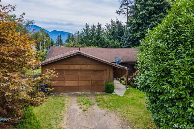 15917 356th Ave SE, Sultan, WA 98294 (#1507689) :: Real Estate Solutions Group
