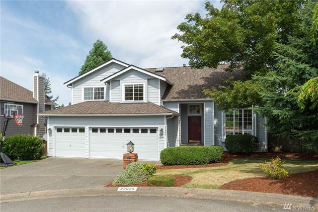 23024 SE 247th Ct, Maple Valley, WA 98038 (#1507705) :: Lucas Pinto Real Estate Group