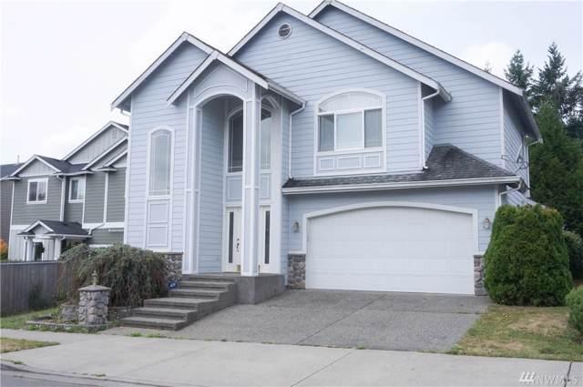 25411 155th Ave SE, Kent, WA 98042 (#1507714) :: Record Real Estate