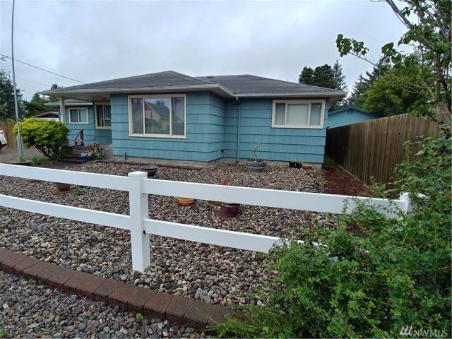 686 State Route 101, Chinook, WA 98614 (#1507740) :: NW Home Experts