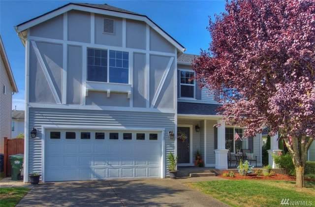 9420 185th St E, Puyallup, WA 98375 (#1507745) :: Record Real Estate
