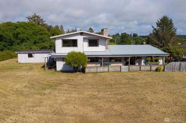 836 Schmid Rd, Grayland, WA 98547 (#1507759) :: Canterwood Real Estate Team