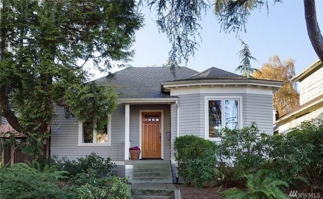 321 Coryell Ct E, Seattle, WA 98112 (#1507773) :: Sweet Living