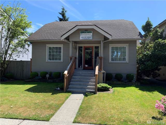 2110 Madison, Everett, WA 98203 (#1507774) :: Northern Key Team