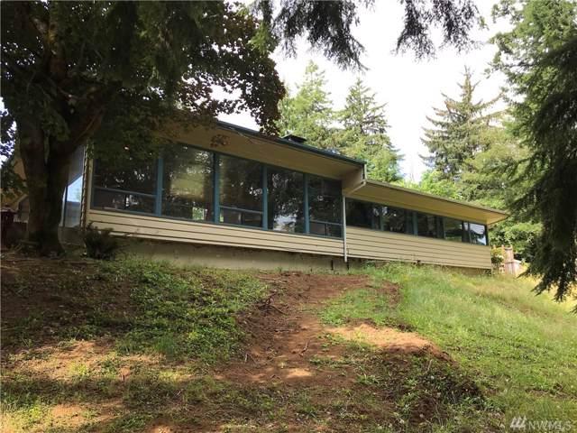 711 Taft St, Raymond, WA 98577 (#1507783) :: Chris Cross Real Estate Group