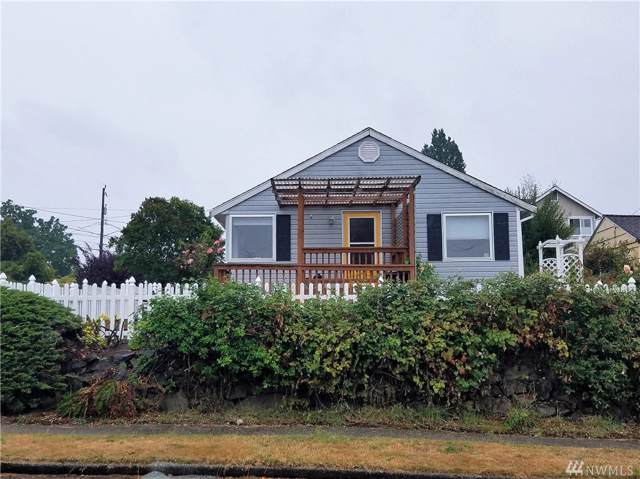 1103 SW Kenyon St, Seattle, WA 98106 (#1507788) :: Real Estate Solutions Group