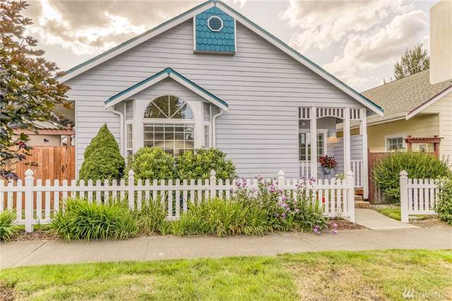 5437 Hamptons St SE, Olympia, WA 98501 (#1507794) :: Ben Kinney Real Estate Team