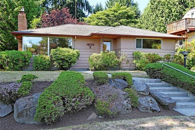 10733 Durland Ave NE, Seattle, WA 98125 (#1507795) :: TRI STAR Team | RE/MAX NW