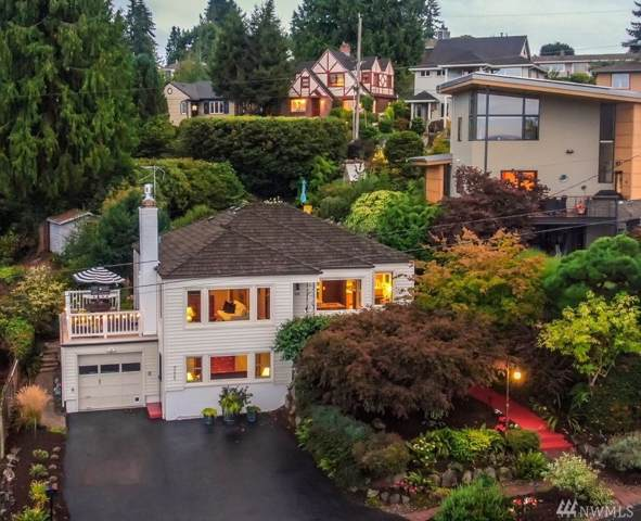 9216 View Ave NW, Seattle, WA 98117 (#1507803) :: Center Point Realty LLC