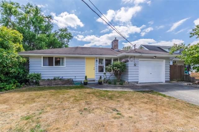 1006 10th Ave SE, Puyallup, WA 98372 (#1507818) :: Keller Williams Realty