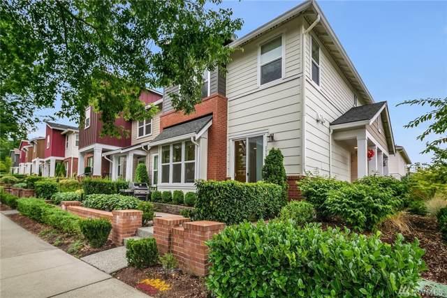 1373 NE Park Dr, Issaquah, WA 98029 (#1507820) :: Ben Kinney Real Estate Team