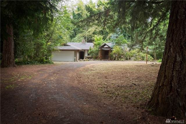 600 Nevil Rd, Winlock, WA 98596 (#1507836) :: Keller Williams Realty