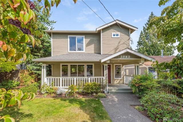 3742 SW 100th St, Seattle, WA 98146 (#1507837) :: The Kendra Todd Group at Keller Williams