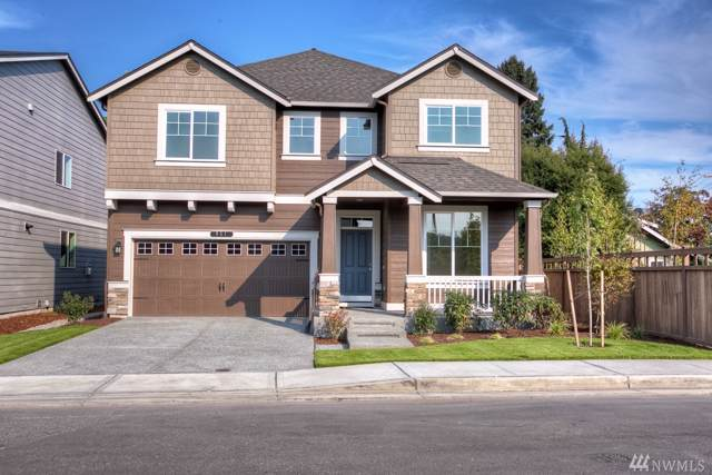 3057 85th Dr NE B22, Marysville, WA 98270 (#1507844) :: Real Estate Solutions Group