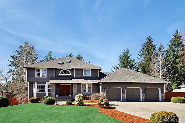 9516 72nd Ave NW, Gig Harbor, WA 98332 (#1507848) :: NW Home Experts