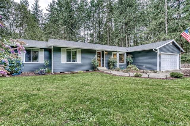 13807 99th Ave Ct NW, Gig Harbor, WA 98329 (#1507853) :: Canterwood Real Estate Team