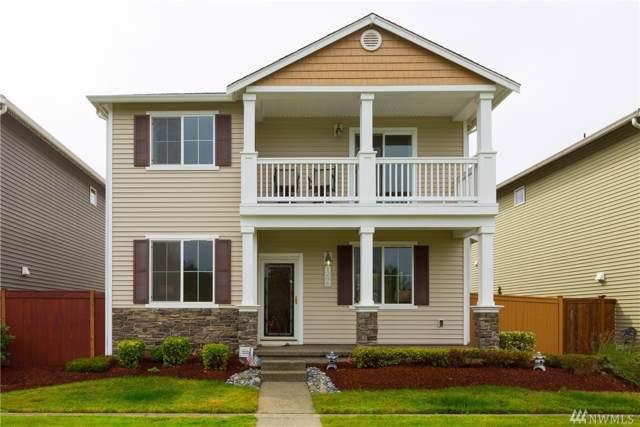 1206 51ST St NE, Auburn, WA 98002 (#1507856) :: Ben Kinney Real Estate Team