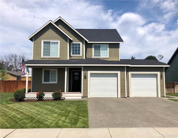 1807 E 14th Ave, Ellensburg, WA 98926 (#1507865) :: Ben Kinney Real Estate Team