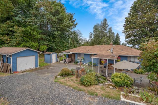 8726 State Route 204, Lake Stevens, WA 98258 (#1507872) :: Real Estate Solutions Group