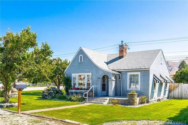332 E Nixon Ave, Chelan, WA 98816 (#1507873) :: Real Estate Solutions Group