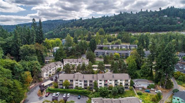 4165 178TH Lane SE #101, Bellevue, WA 98008 (#1507878) :: Ben Kinney Real Estate Team
